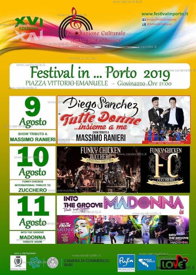 festival in porto 2019 giovinazzo
