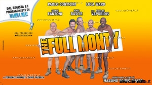 the full monty musical