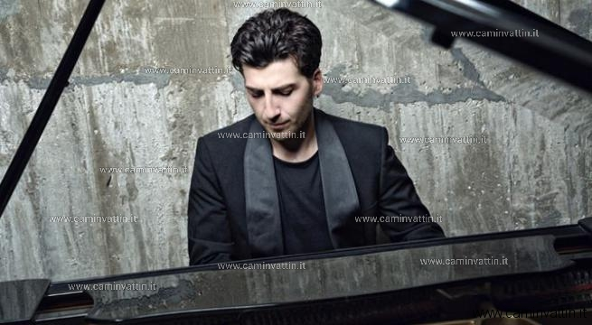 william greco bari piano festival