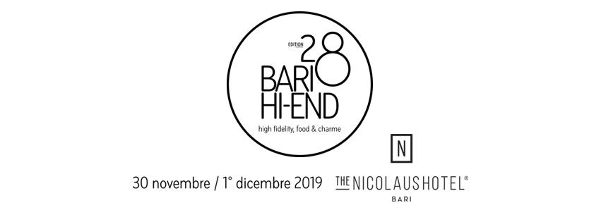 bari hi end 2019 nicolaus hotel