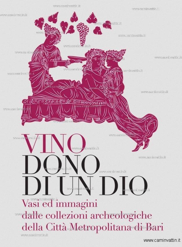 il vino dono di un dio museo santa scolastica