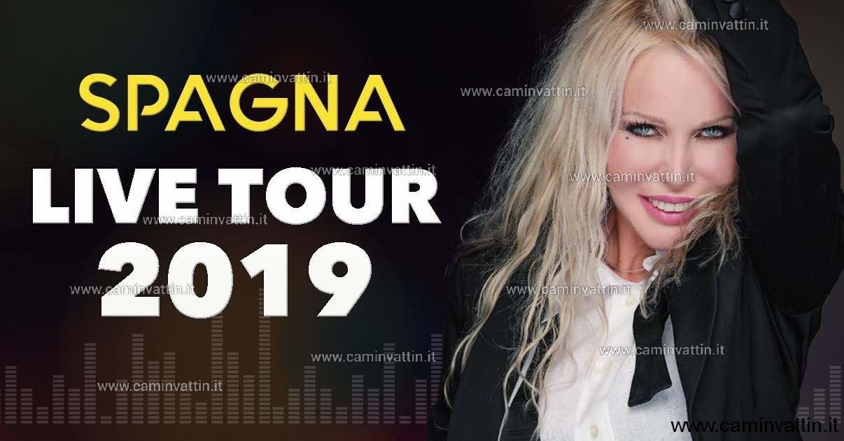 ivana spagna tour 2019 alberobello