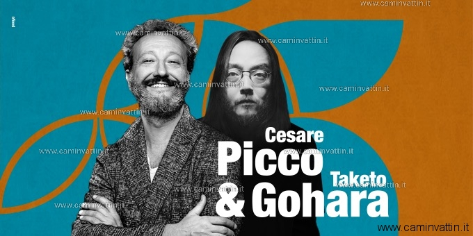 CESARE PICCO TAKETO GOHARA teatro forma
