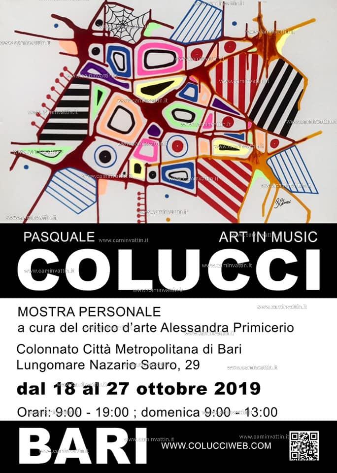 art in music pasquale colucci