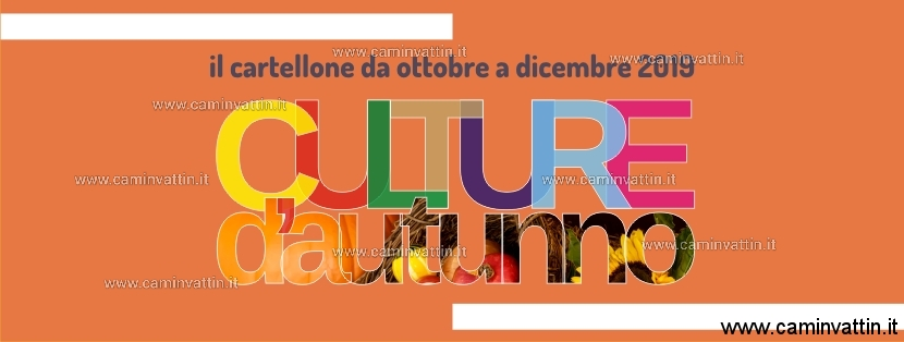 culture d autunno capurso 2019