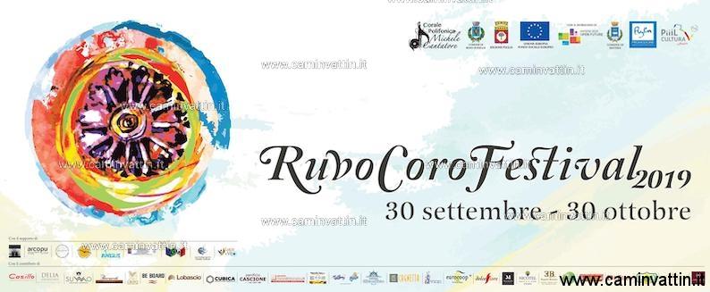 ruvo coro festival 2019