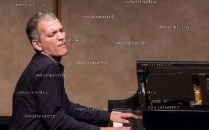 Brad Mehldau piano solo Teatro Radar