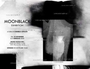 MOONBLACK mostra Bianca Delapierre