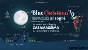 blue christmas 2019 natale a casamassima
