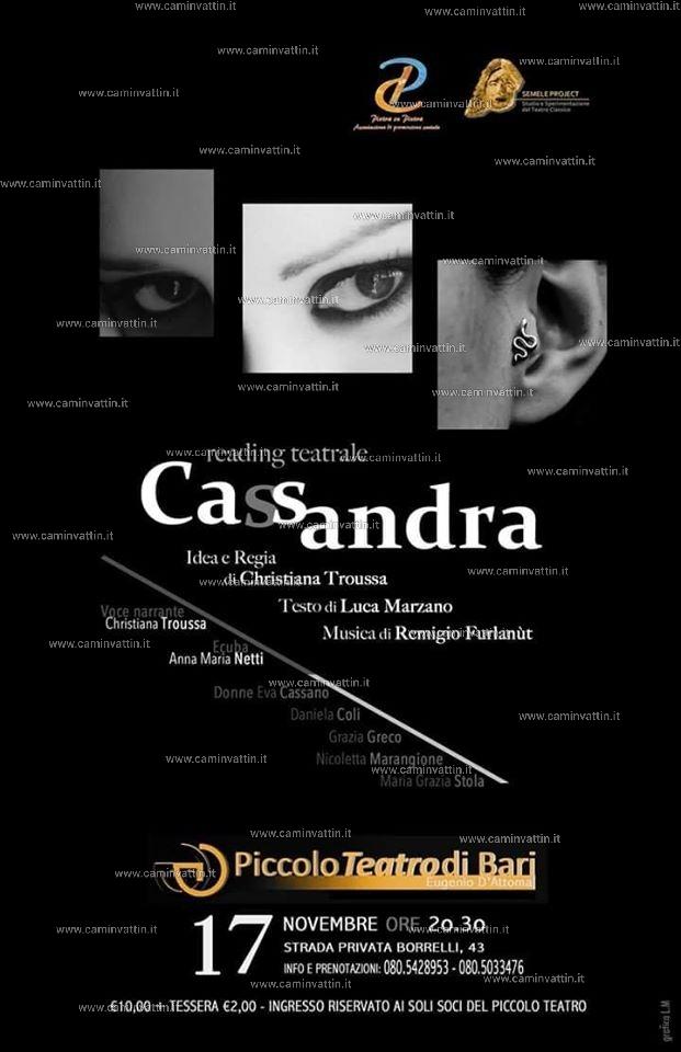 cassandra christiana troussa