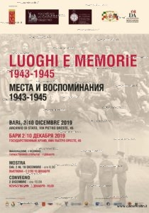 luoghi e memorie 1943 1945
