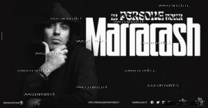 marracash in persona tour