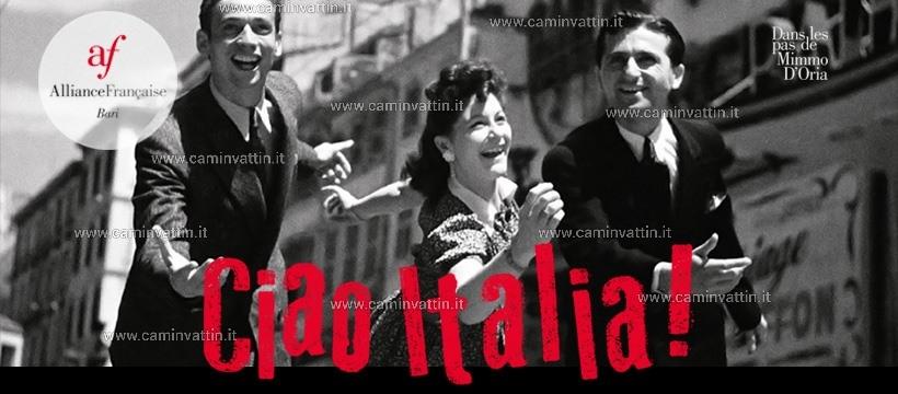 mostra ciao italia