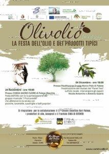 olivolio festa dell olio 2019