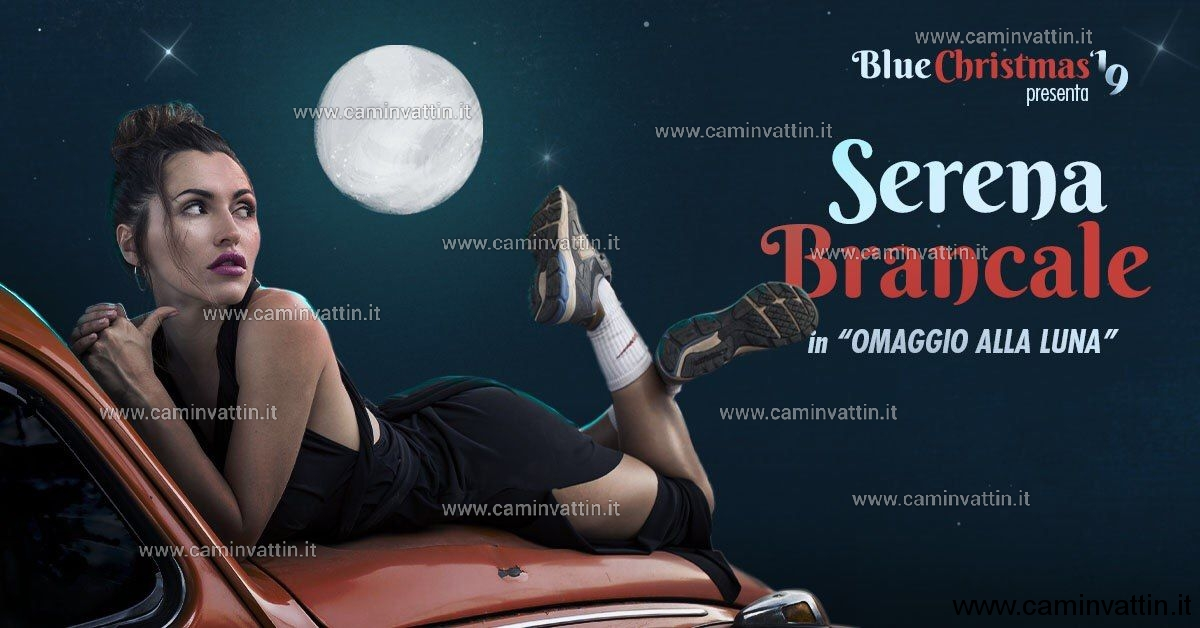 serena brancale omaggio alla luna casamassima blue christmas