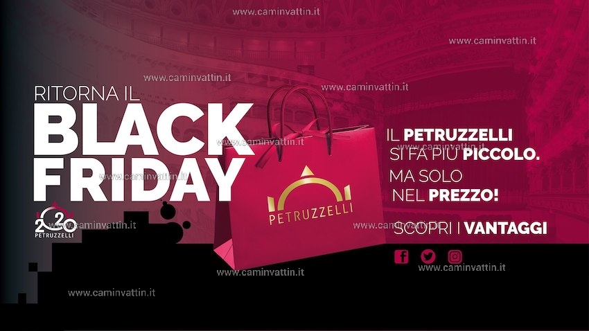 teatro petruzzelli black friday