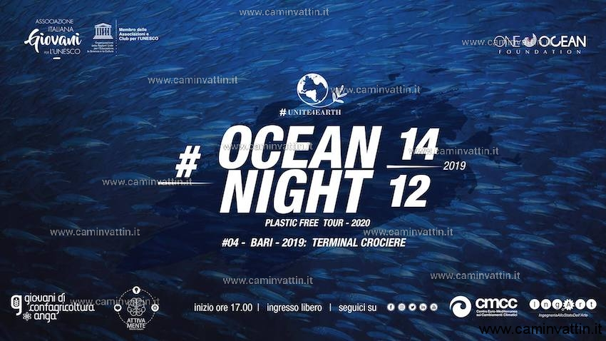 Ocean Night Bari