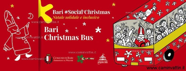 bari christmas bus