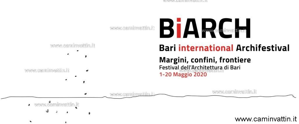 biarch bari international archifestival