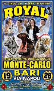circo royal bari