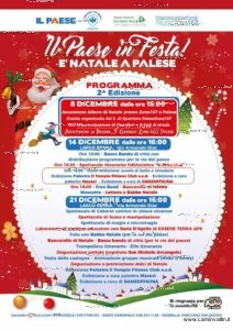 e natale a palese 2019