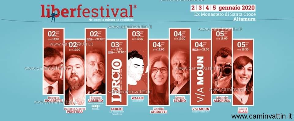 liber festival altamura