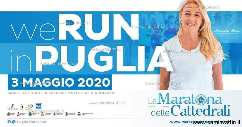 maratona delle cattedrali 2020