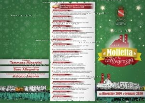 molfetta in allegrezza