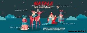 natale per emergency bari