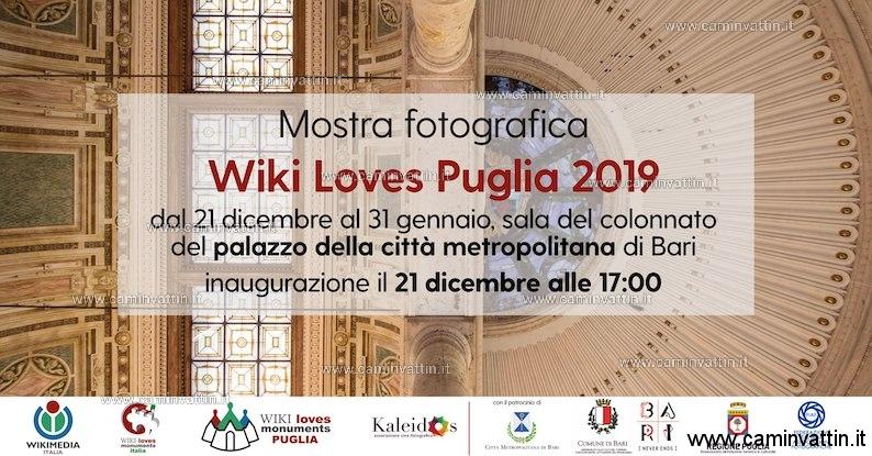wiki loves puglia 2019