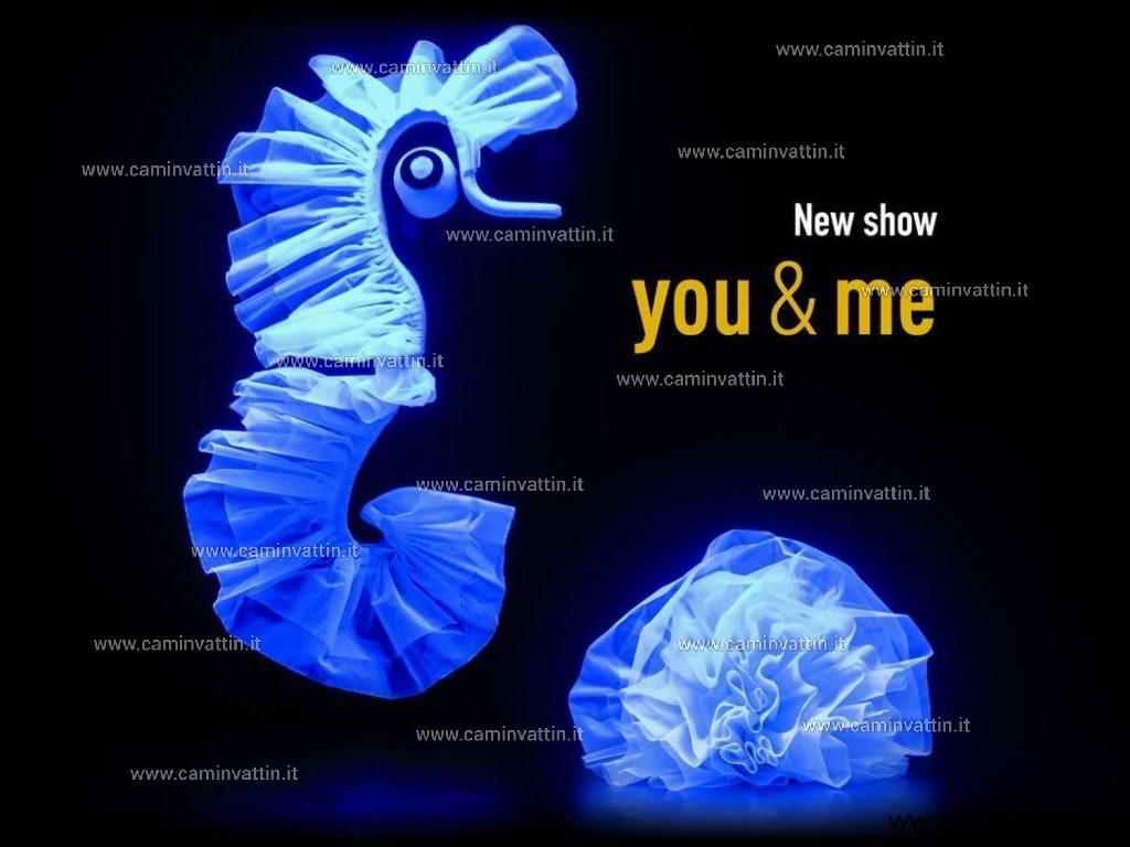 Mummenschanz You & Me