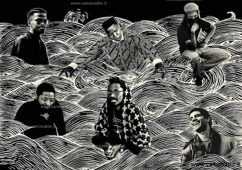 Shabaka e The Ancestors Locus Festival 2020