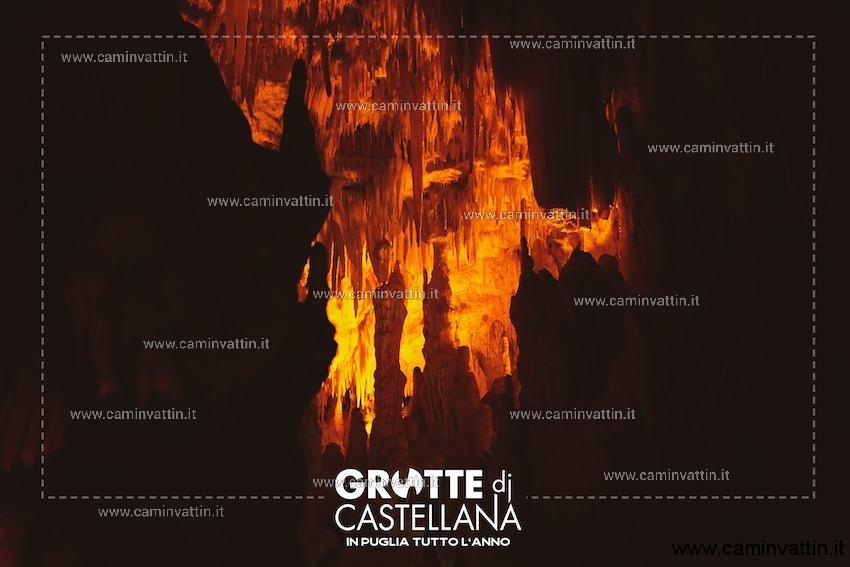 fanove grotte di castellana
