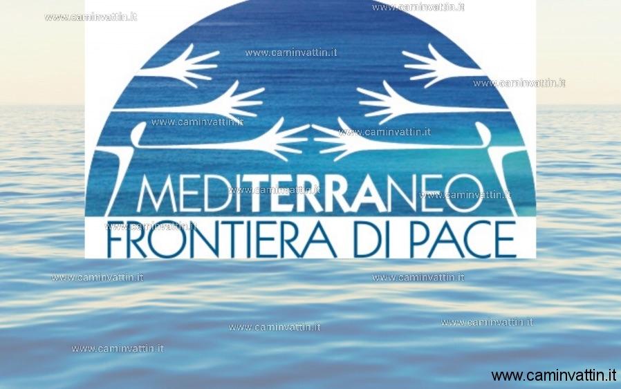 mediterraneo frontiera di pace bari 2020