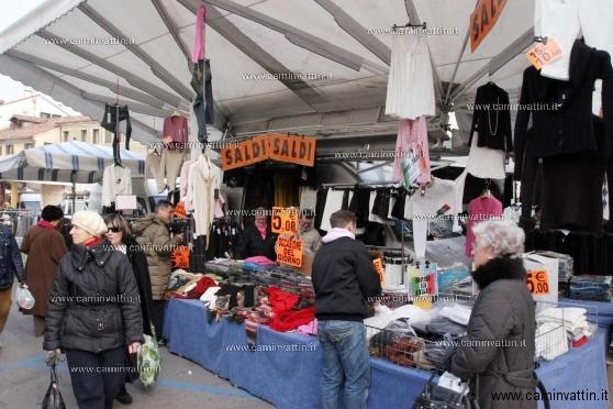 mercato rionale