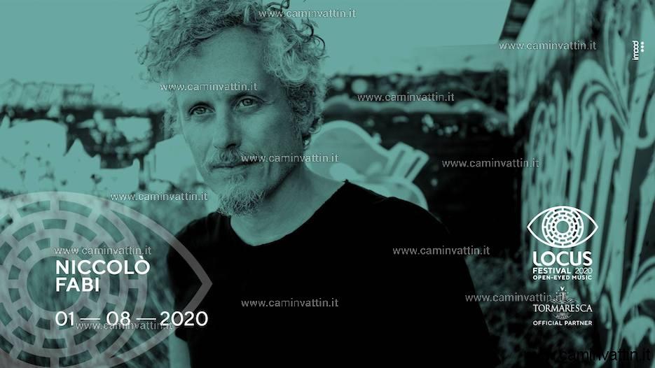 niccolo fabi locorotondo locus festival 2020