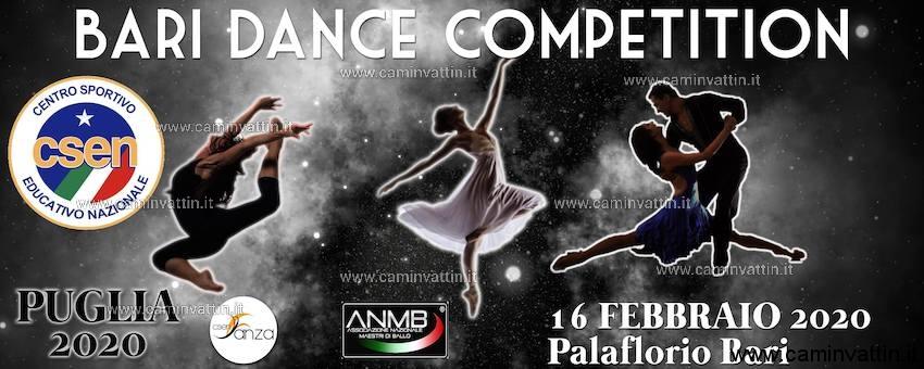 bari dance competition 2020