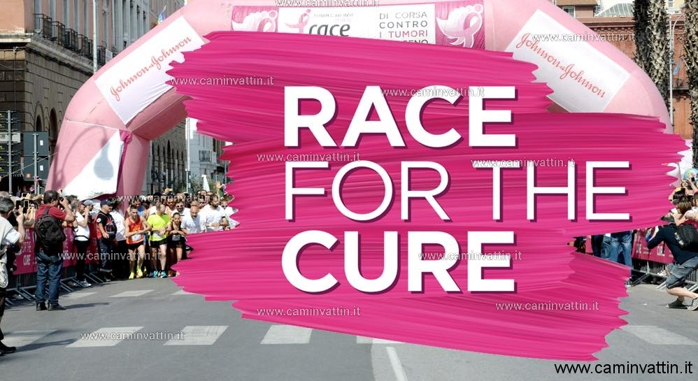 race for the cure 2020 bari