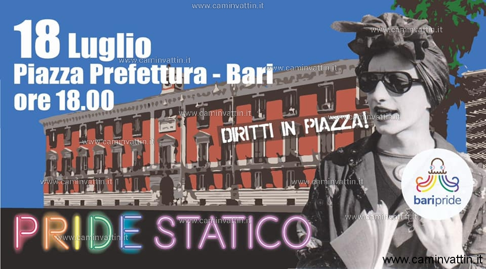 PRIDE STATICO diritti in piazza