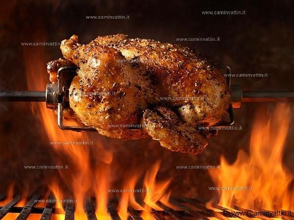 sagra del pollo e coniglio castellana grotte
