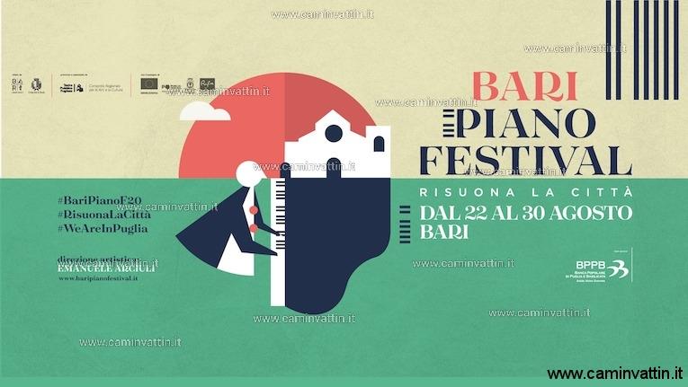 bari piano festival 2020