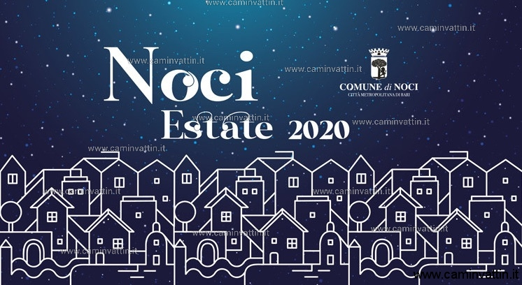 noci estate 2020