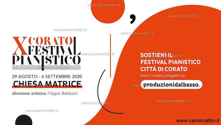 Festival Pianistico Città di Corato