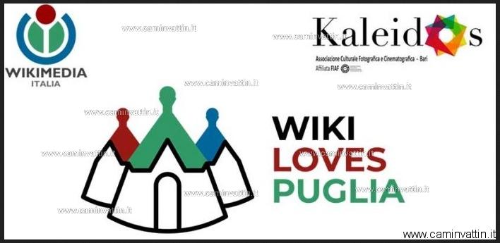 Wiki Loves Puglia 2020