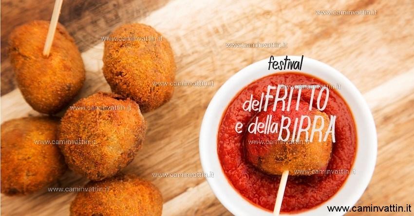festival del fritto e della birra eataly