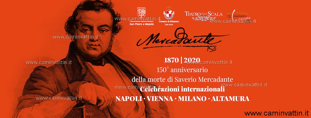 saverio mercadante 150 anniversario