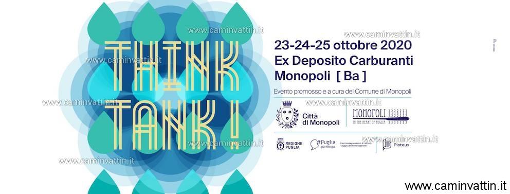 think tank monopoli