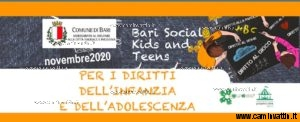 bari social kids and teens
