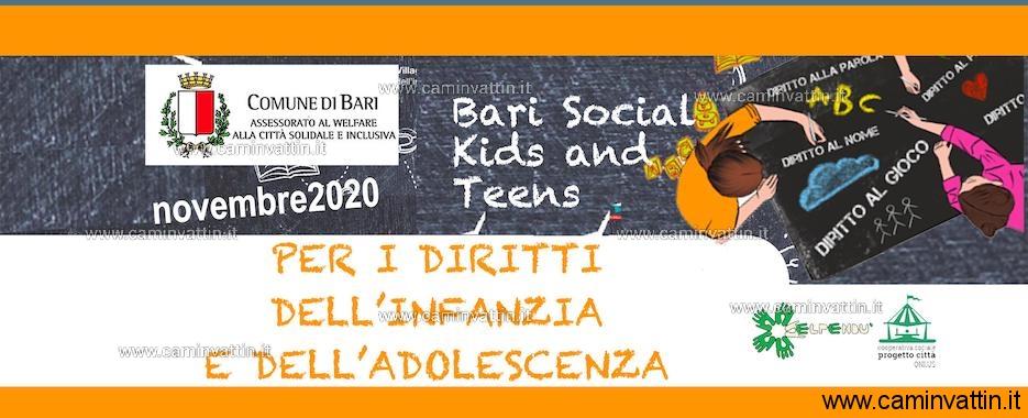 bari social kids and teens