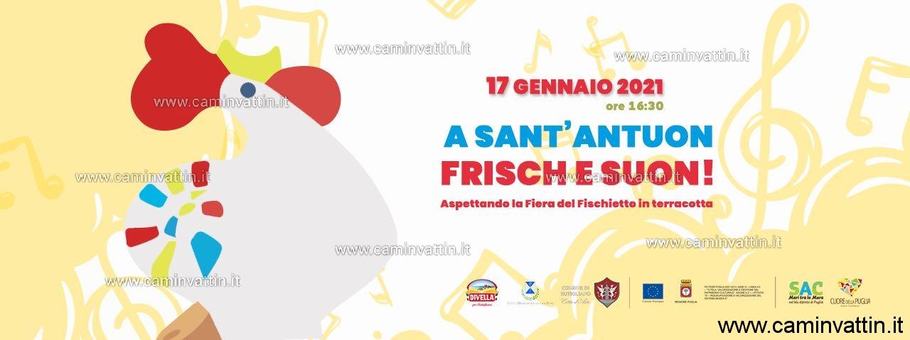 FESTA DEL FISCHIETTO 2021 RUTIGLIANO